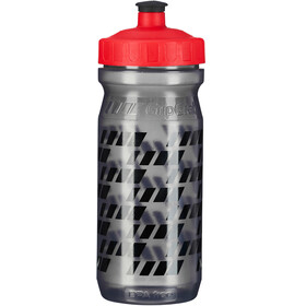 GripGrab Trinkflasche 600ml red